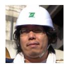 下園祐二 スマイル部/ディレクター/鹿児島人